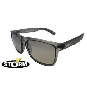 STORM GAFAS POLARIZADAS BLACK GLASS 45ST03