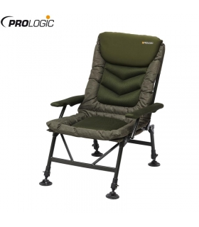 SILLA PROLOGIC INSPIRE RELAX CHAIR WITH ARMRESTS