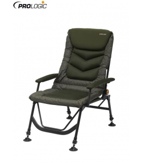SILLA PROLOGIC INSPIRE DADDY LONG RECLINER CHAIR