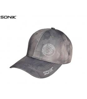 SONIK SK-TEK CAMO CAP