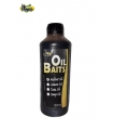 POISSON FENAG OIL BAITS CARP FOOD HALLIBUT OIL 1L