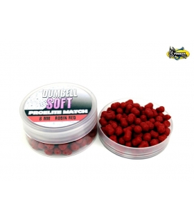 POISSON FENAG DUMBEL SOFT 8MM ROBIN RED