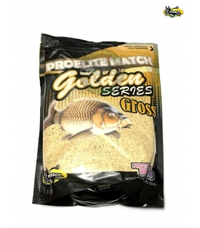POISSON FENAG GOLDEN SERIES GROSS