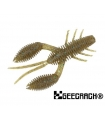 GEECRACK BELLOWS CRAW 3.5'' KOWASE MOEBI 283 6PK