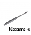 GEECRACK YAHMAN FAT 5.8'' ELECTRIC SHAD 268 6PK