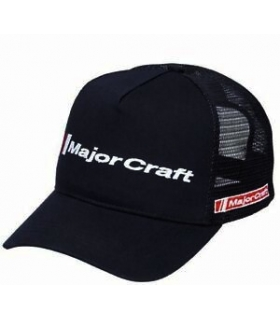 MAJOR CRAFT GORRA AMERICAN CAP BLACK
