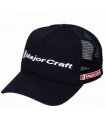 MAJOR CRAFT GORRA AMERICAN CAP BLACK