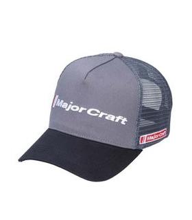 MAJOR CRAFT GORRA AMERICAN CAP GRAY
