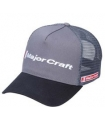 MAJOR CRAFT GORRA AMERICAN CAP GRAY