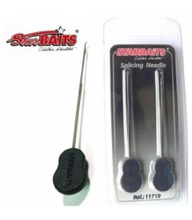 STARBAITS SPLICING NEEDLE 2UDS