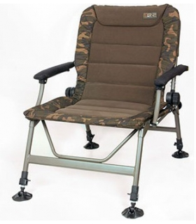 FOX R 2 SERIE CAMO CHAIR