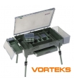 VORTEKS BOX STATION