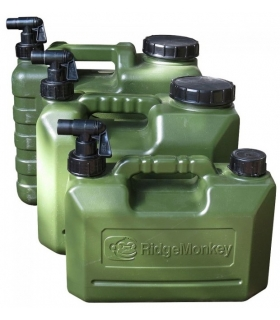 RIDGEMONKEY HEAVY DUTY WATER 15 L.