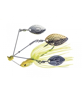 MOLIX LOVER SPINNERBAIT SPECIAL WHITE