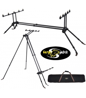 CARP SPIRIT ROD POD NO LIMIT