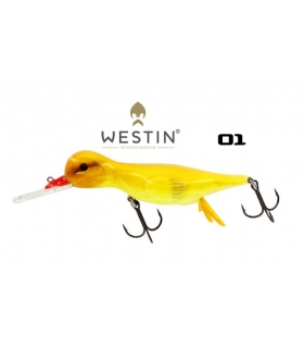 WESTIN DANNY THE DUCK 8 CMS 10 GRS