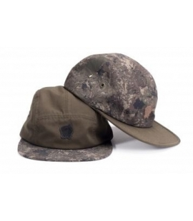 NASH GORRA ZT 5 GREEN