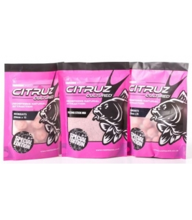 NASH CITRUZ CULTURED HOOK BAITS 20mm