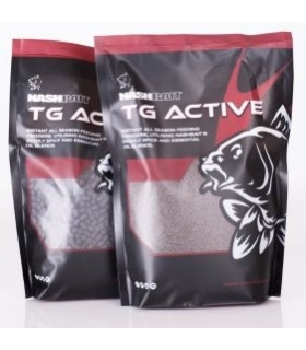 NASH TG ACTIVE 6mm FEED PELLETS 900g