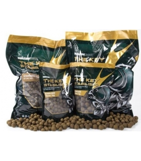 NASH THE KEY STABILISED BOILIES 15mm 1KG
