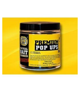 SBS PREMIUM POP UPS M1 16-18-20MM