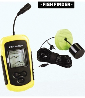 GRAUVEL SONDA FISH FINDER