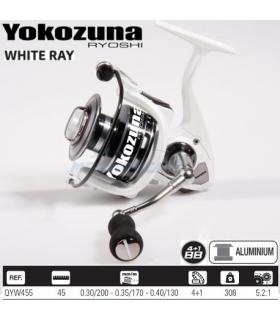 Yokozuna WHITE RAY 45