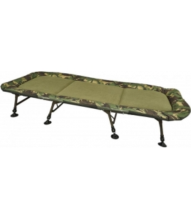 STARBAITS CAMO BIVIE BED