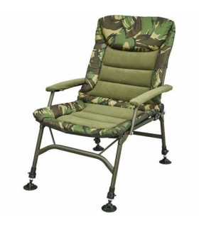 STARBAITS CAMO RECLINAIR CHAIR