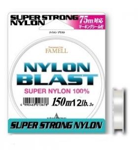 YAMATOYO NYLON BLAST 8LB 150m