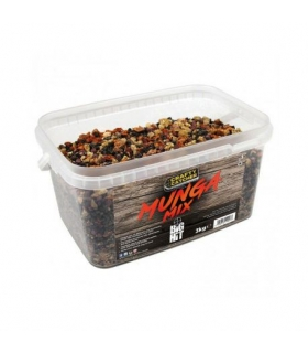 CRAFTY CATCHER BIG HIT MUNGA MIX 3KG