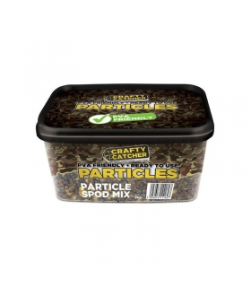 CRAFTY CATCHER PARTICLES PARTICLE SPOD MIX 3KG
