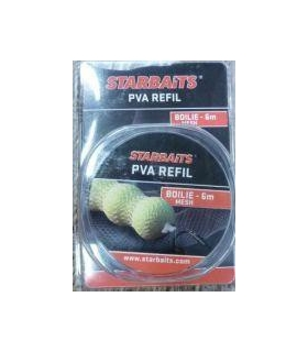 STARBAITS PVA SYSTEM BOILIES RECHARGE 6 METRES