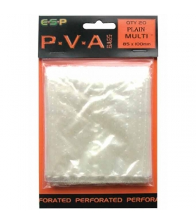 ESP PVA BOLSA PAIN MULTI 85X100mm