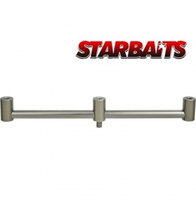 STARBAITS SINGLE BUZZBAR 36CM / 14IIN 3-ROD