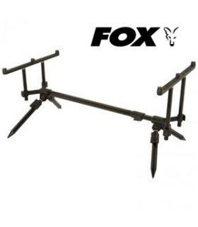 FOX ROD POD STALKER PLUS POD 3 CAÑAS