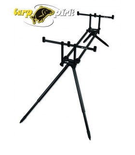 CARP SPIRIT BLAX ROD POD 2/3 RODS