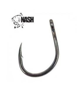 NASH FANG GAPER size 4 BARBED
