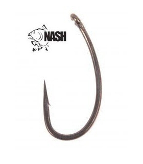 NASH FANG X size 10 BARBLESS