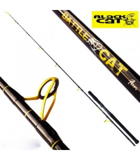 BLACK CAT CAÑA BATTLE CAT FUN 200 GRS 2,20 MT