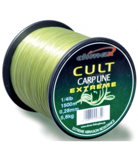 CLIMAX CULT CARP LINE DEEP PURPLE