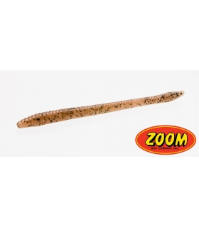 ZOOM FINESSE WORM WATERMELON SEED