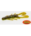 ZOOM ULTRAVIBE SPEED CRAW BULLFROG