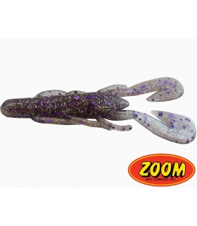 ZOOM ULTRAVIBE SPEED CRAW BABY BASS