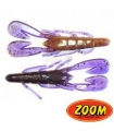 ZOOM ULTRAVIBE SPEED CRAW PG & J