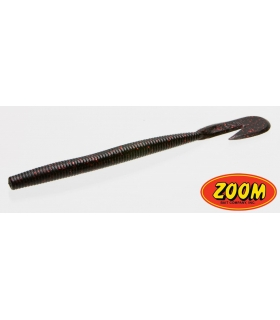 ZOOM ULTRAVIBE SPEED WORM CINNAMON GREEN