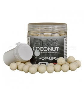 STARBAITS PROBIOTIC COCONUT POP UP 14MM 60G