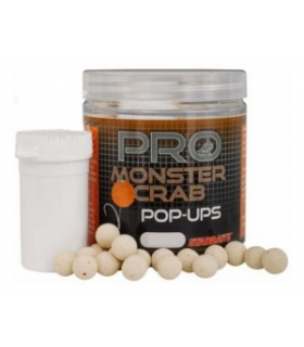 STARBAITS PROBIOTIC MONSTER CRAB POPUP 14MM 60G