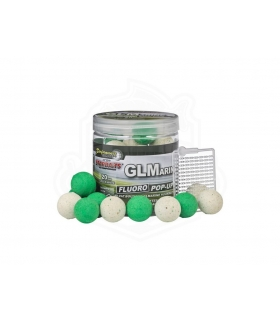 STARBAITS FLUO POP UP GLM 14MM 80G