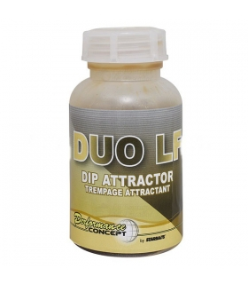 STARBAITS DUO LF DIP ATTRACTOR 200ML